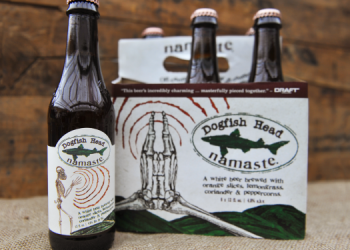 Dogfish Head Namaste 6-Pack