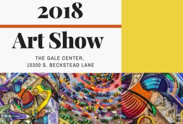 2018 Art Show