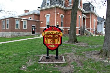 The Historical Museum will host a special speaker on Saturday.