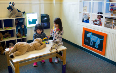 Bellaboo's Play and Discovery Center
