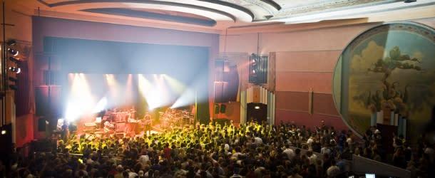 Boulder Theater Concert