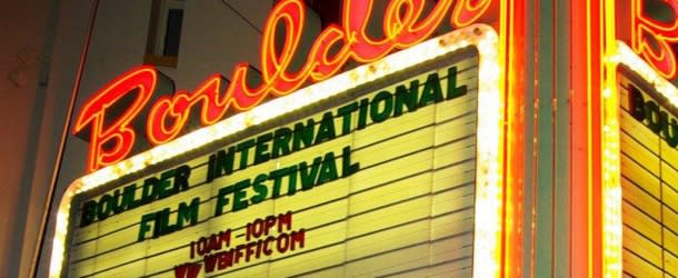 BIFF Boulder Theater