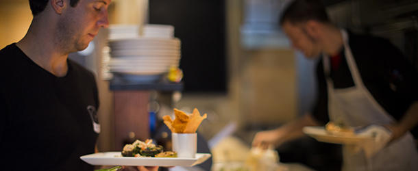 Riffs Restaurant Boulder