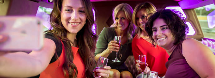 Girls Night Out in Hershey Harrisburg Wine Country