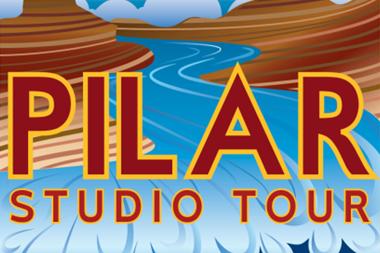 Pilar Studio Tour