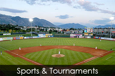 Sports & Tournaments groups in Utah Valley