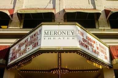The Meroney