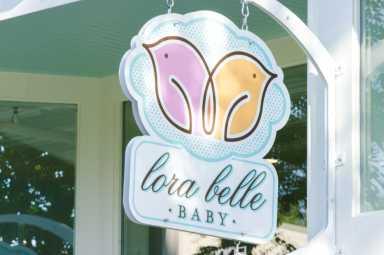 Lora Belle Baby