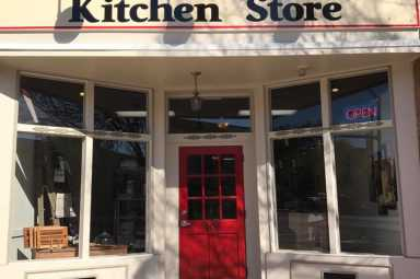 Kitchen Store