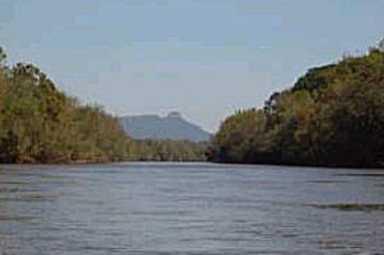 Yadkin River Trail Image