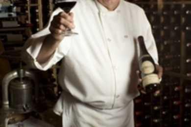 Chef Fulvio