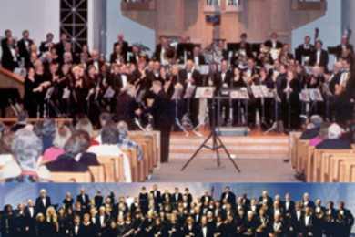 Columbia Community Concert Band