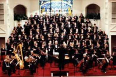 Lexington County Choral Society