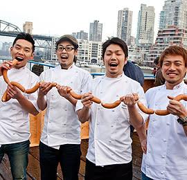 chefs photo