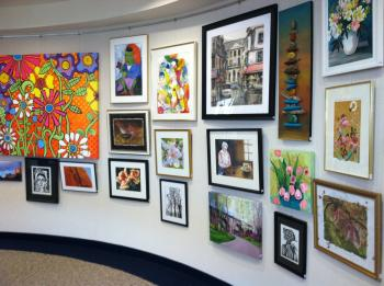 Plainfield-Guilford Township Public Library Arts Gala