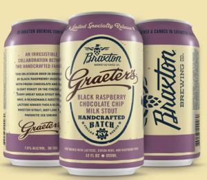 Braxton Ice Cream Beer
