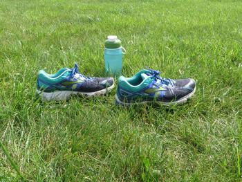Get your running shoes and water bottles ready for an active July.