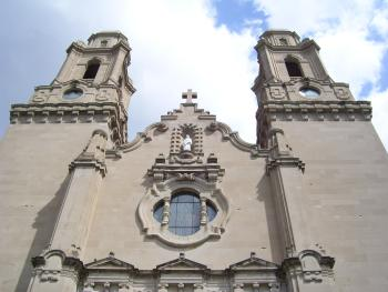 St Cecilias Cathedral