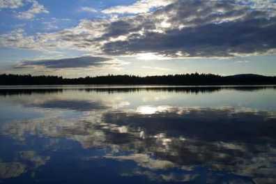 Hideaway on Pocomoonshine Lake