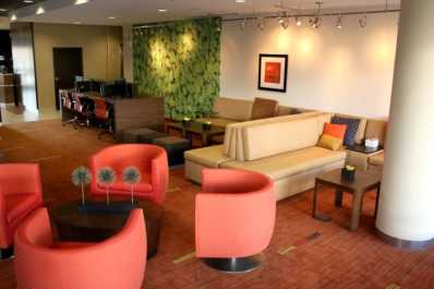 Courtyard by Marriott Triangle Town Center