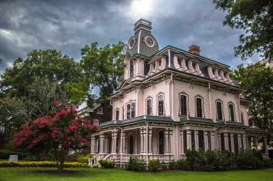 Heck-Andrews House
