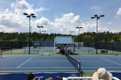 2016 ACC Tennis Championship
