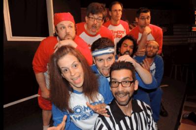comedyworx show