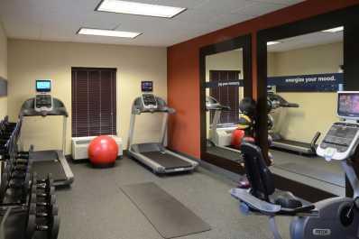 JumpStart Fitness Center