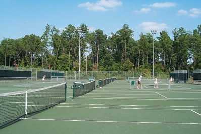 Millbrook Tennis Center