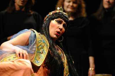 N.C. Opera