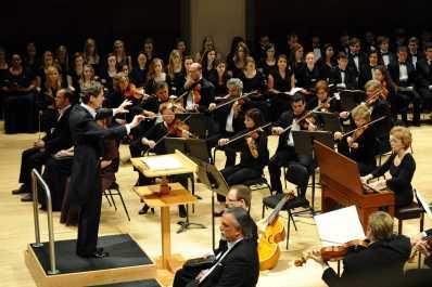 N.C. Symphony