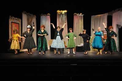 Raleigh Little Theatre