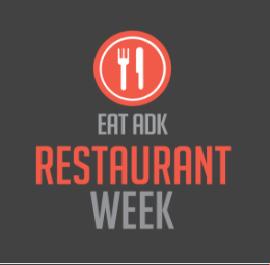 EAT ADK Restaurant Week