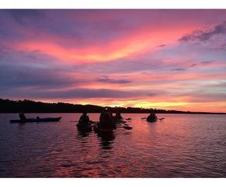 A Day Away Kayak Tours