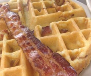 C's Waffles