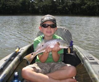 Floridays Fishing Excursions