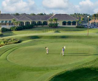 LPGA International