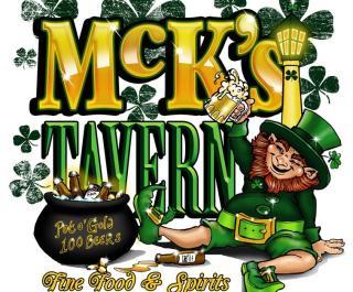 McK's Tavern Fine Food & Spirits