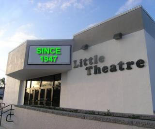 The Little Theatre of New Smyrna Beach