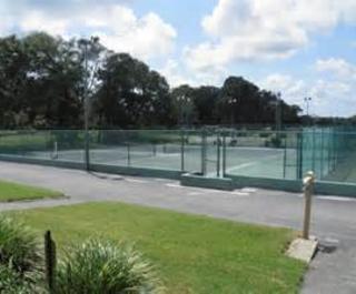 Tomoka Tennis Club