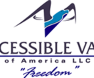 accessible vans of america