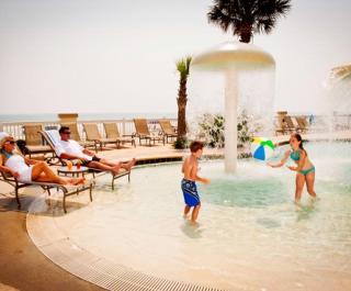 Daytona Beach Resort Hotel