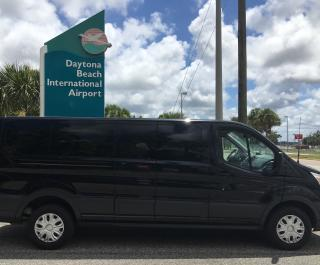 Florida Black Car Service
