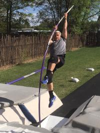 Brad Winter Senior State Games