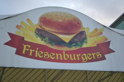 Friesenburgers in Tacoma, Washington