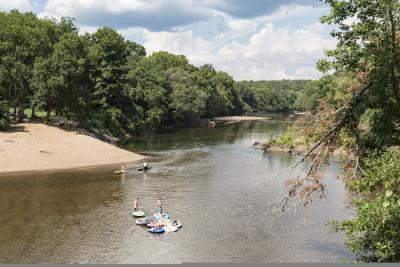 Amerson River Park