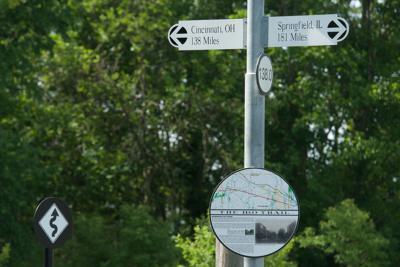Visit Hendricks County Maps & Directions