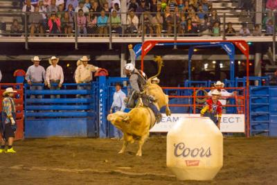 Steamboat Springs Pro Rodeo Series