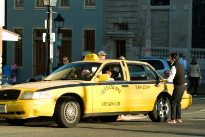Alexandria Cab Company