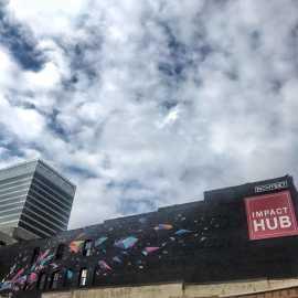 Impact Hub Outside
